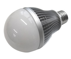 LED Bulb E27 Plus 10W - AC 100-240V