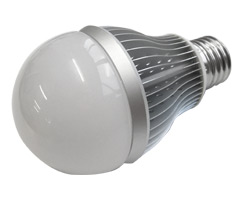 LED Bulb E27 Plus 7W - AC 100-240V