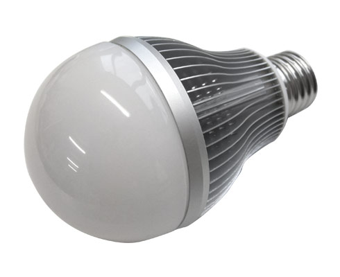 LED Bulb E27 Plus 10W - AC 100-240V SOLIGHT |