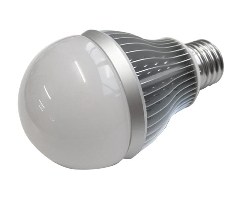 LED Bulb E27 Plus 7W - AC 100-240V SOLIGHT |