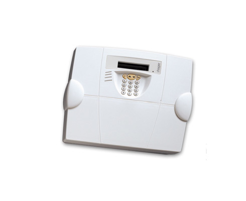 COMBINATORE TELEFONICO GSM/GPRS LOGISTY |